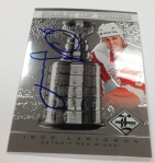 Panini America 2012-13 Limited Hockey Autos (56)