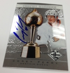 Panini America 2012-13 Limited Hockey Autos (57)