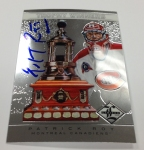 Panini America 2012-13 Limited Hockey Autos (58)