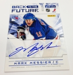 Panini America 2012-13 Limited Hockey Autos (60)