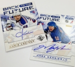 Panini America 2012-13 Limited Hockey Autos (61)