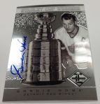 Panini America 2012-13 Limited Hockey Autos (8)