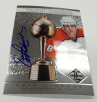 Panini America 2012-13 Limited Hockey Autos (9)