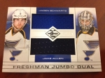 Panini America 2012-13 Limited Hockey QC (20)