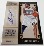 Panini America 2012-13 Timeless Treasures Basketball QC (12)