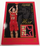 Panini America 2012-13 Timeless Treasures Basketball QC (28)