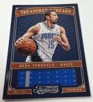 Panini America 2012-13 Timeless Treasures Basketball QC (34)