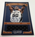 Panini America 2012-13 Timeless Treasures Basketball QC (35)