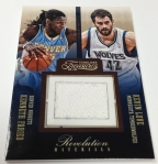 Panini America 2012-13 Timeless Treasures Basketball QC (56)