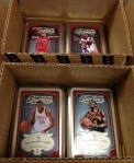Panini America 2012-13 Timeless Treasures Basketball QC (64)