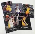 Tin 4 Kobe Anthology