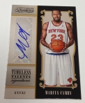Panini America 2012-13 Timeless Treasures Basketball Teaser (22)