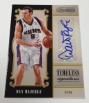 Panini America 2012-13 Timeless Treasures Basketball Teaser (24)