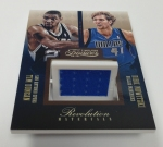 Panini America 2012-13 Timeless Treasures Basketball Teaser (28)