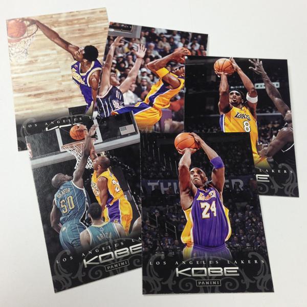 Tin 2 Kobe Anthology