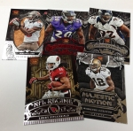 Panini America 2012 Crown Royale Two-Pack (11)