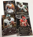 Panini America 2012 Crown Royale Two-Pack (22)