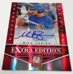 Panini America 2012 Elite Extra Edition Baseball QC (1)