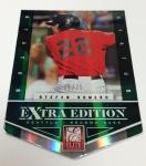 Panini America 2012 Elite Extra Edition Baseball QC (10)