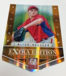 Panini America 2012 Elite Extra Edition Baseball QC (15)