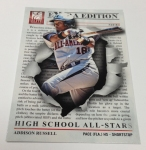 Panini America 2012 Elite Extra Edition Baseball QC (19)