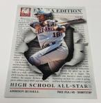 Panini America 2012 Elite Extra Edition Baseball QC (19)