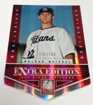 Panini America 2012 Elite Extra Edition Baseball QC (2)