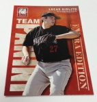 Panini America 2012 Elite Extra Edition Baseball QC (20)