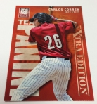 Panini America 2012 Elite Extra Edition Baseball QC (22)