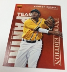 Panini America 2012 Elite Extra Edition Baseball QC (23)