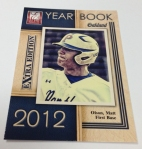 Panini America 2012 Elite Extra Edition Baseball QC (25)