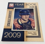 Panini America 2012 Elite Extra Edition Baseball QC (28)