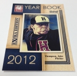 Panini America 2012 Elite Extra Edition Baseball QC (29)