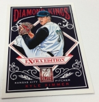 Panini America 2012 Elite Extra Edition Baseball QC (34)