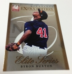 Panini America 2012 Elite Extra Edition Baseball QC (38)