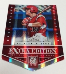Panini America 2012 Elite Extra Edition Baseball QC (4)