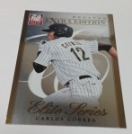 Panini America 2012 Elite Extra Edition Baseball QC (40)