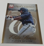 Panini America 2012 Elite Extra Edition Baseball QC (41)