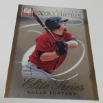 Panini America 2012 Elite Extra Edition Baseball QC (42)