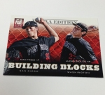 Panini America 2012 Elite Extra Edition Baseball QC (43)