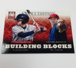 Panini America 2012 Elite Extra Edition Baseball QC (44)