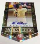 Panini America 2012 Elite Extra Edition Baseball QC (47)
