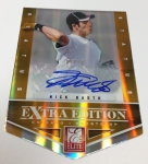 Panini America 2012 Elite Extra Edition Baseball QC (49)
