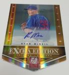 Panini America 2012 Elite Extra Edition Baseball QC (52)
