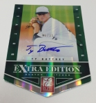 Panini America 2012 Elite Extra Edition Baseball QC (53)