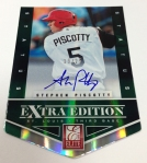 Panini America 2012 Elite Extra Edition Baseball QC (55)
