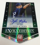 Panini America 2012 Elite Extra Edition Baseball QC (56)