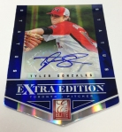 Panini America 2012 Elite Extra Edition Baseball QC (57)