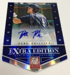 Panini America 2012 Elite Extra Edition Baseball QC (58)