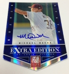 Panini America 2012 Elite Extra Edition Baseball QC (61)